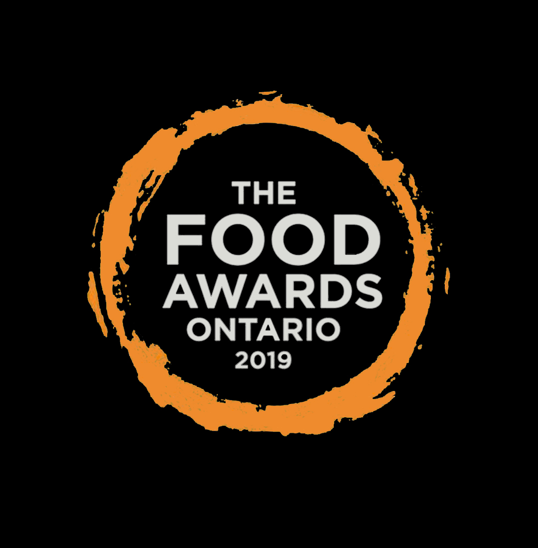 Food Awards - Ontario 2019